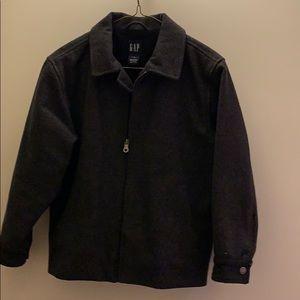 Gap Boys Gray Jacket